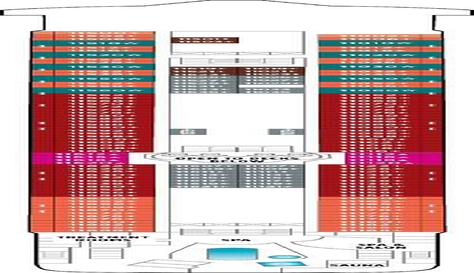 Norwegian star deck plan Image