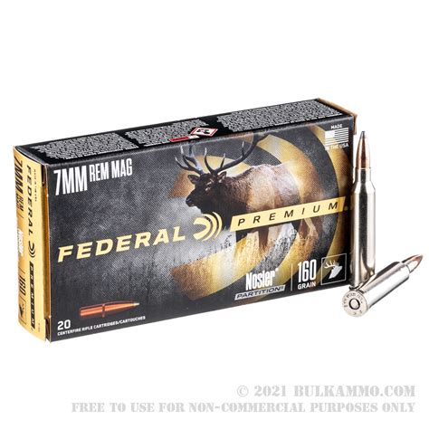 Nosler 7mm Mag Nosler Partition Ammo For Sale And Voodoo Tactical Shotgun Ammo Pouch