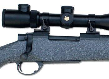 Nosler M48 Custom Sporter Rifle Review