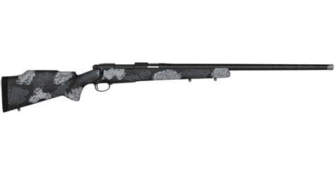 Nosler M48 Long Range Rifle Weight
