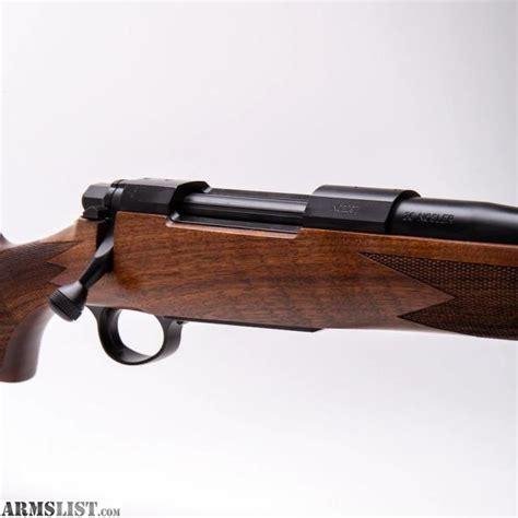 Nosler Model 48 Rifle Review