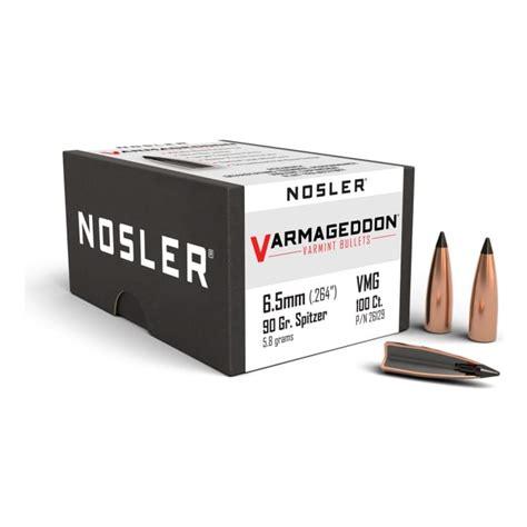 Nosler Varmageddon Rifle Bullets Cabela S