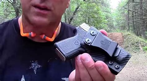 Not Concealed Handgun