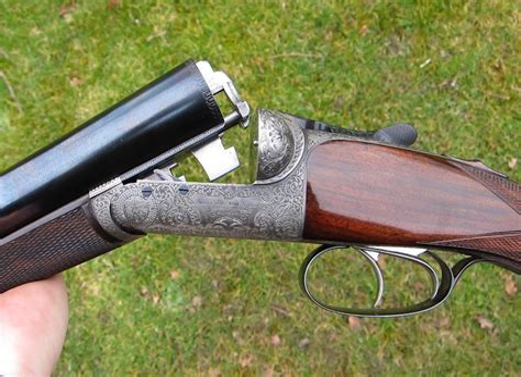 Not Just Another Boring Boxlock Vintage Guns