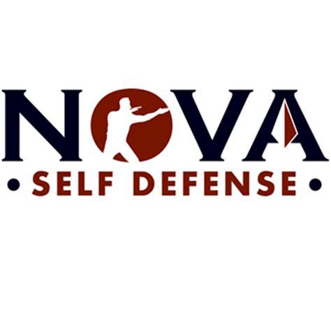 Nova Self Defense Arlington Va