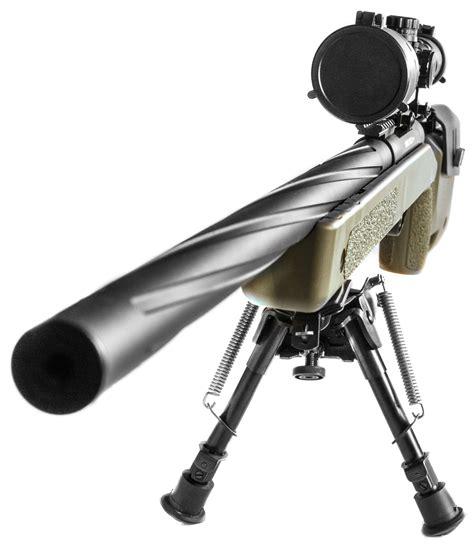 Noveristch Airsoft Sniper Rifles