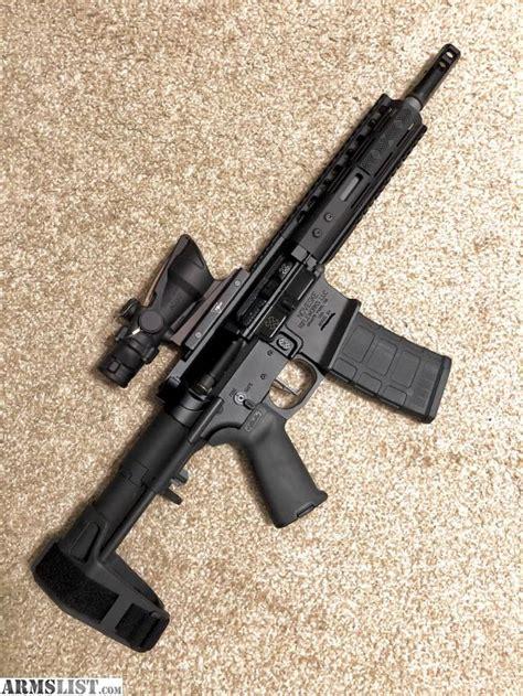 Noveske 300 Blackout Rifle For Sale