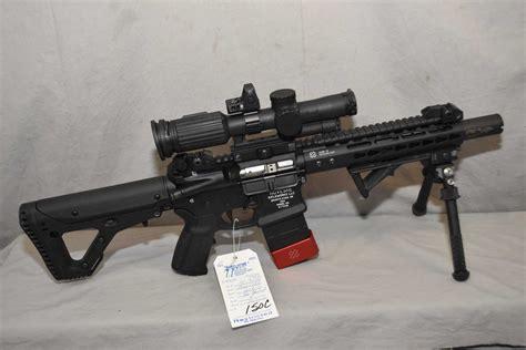 Noveske Nsr Ruger Precision Rifle