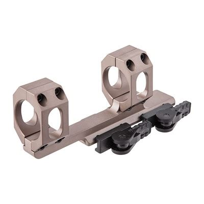 Noveske Rifleworks Ar15m16 Quickdetach Optic Mount Quickdetach Optic Mount