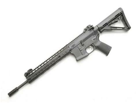 Noveske Thunder Ranch Rifle Review