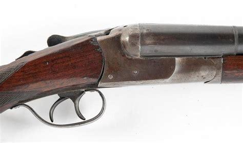 Nr Davis 12 Gauge Shotgun