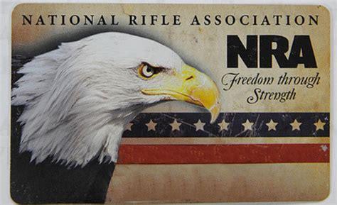 NRA Online Membership