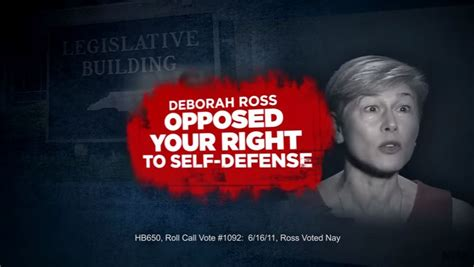 Nra Ad Right To Self Defense