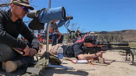 Nra Mid Range Rifle Classes