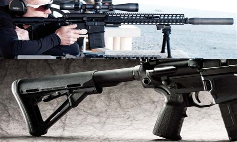 Nuke Americans For Assault Rifles
