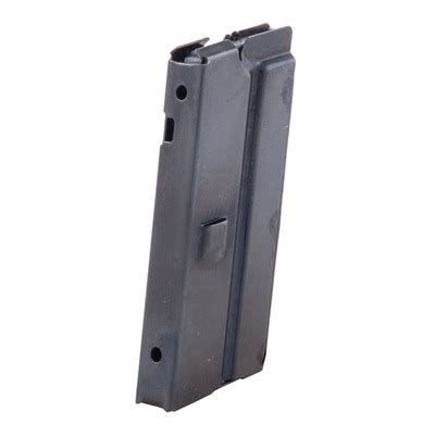 Numrich Gun Parts Corporation Charter Arms Ar7 8rd Magazine 22lr Charter Arms Ar7 Magazine 22lr 8rd Steel Black