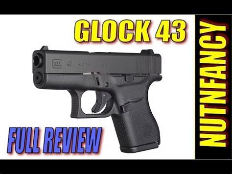 Nutnfancy Glock 43