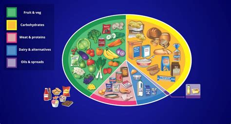 Nutrition Analysis Eatwell Guide University Tools