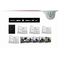 Nutritional blackbook for basketball players offer