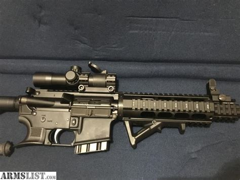 Ny Compliant Ar 15 Lower For Sale