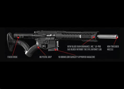Ny Safe Act Compliant Muzzle Brake