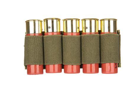 Nylon Shotgun Shell Holder
