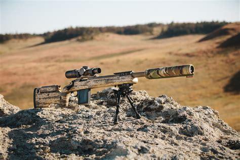 O Neill Ops Rifle