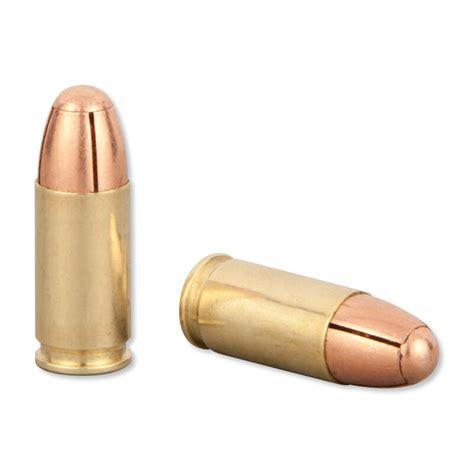Oath Ammo 9mm