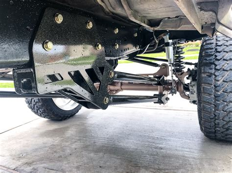 Obs Ford Coil Spring Conversion Kit