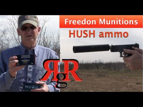 Octane Munitions Ammo Review