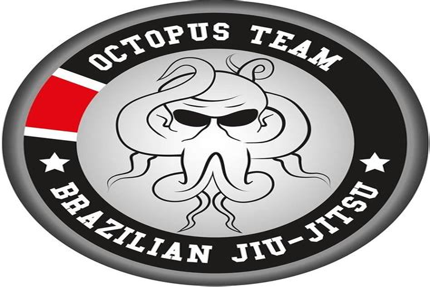 Octopus Self Defense