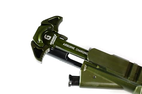 Od Green Ar 15 Upper And Lower