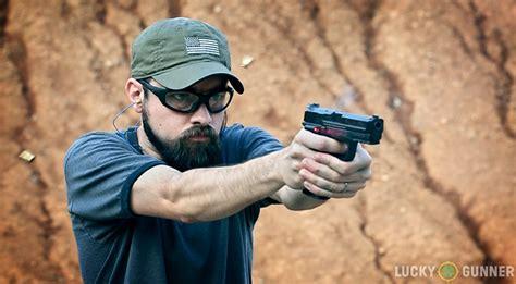 Off Hand Rifle Shooting Drills