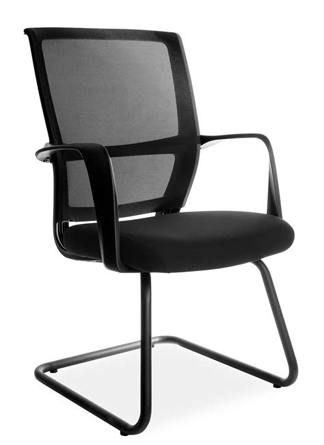 Office Furniture Visitors Chairs