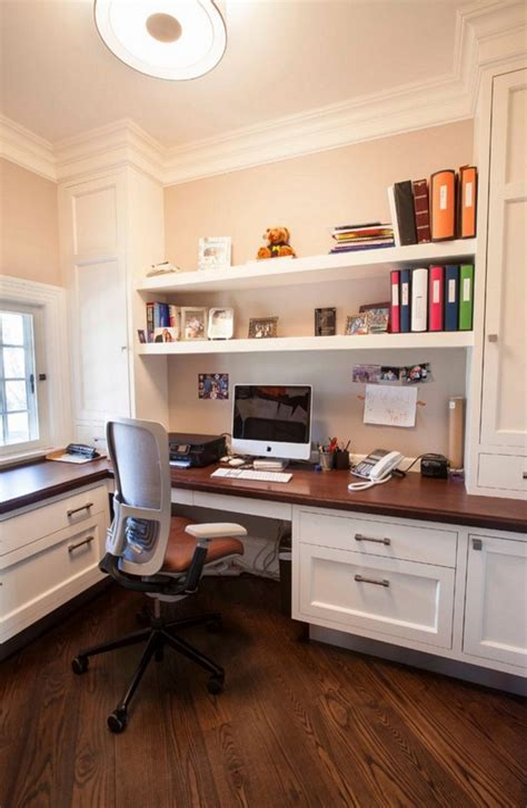 Office cabinet design Image