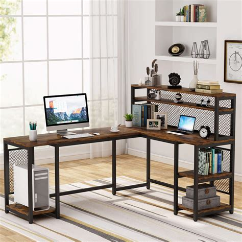 Office desks for home Image