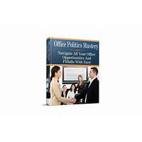 Coupon code for office politics mastery