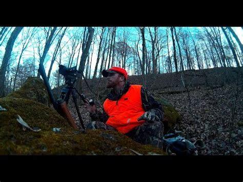 Ohio Shotgun Hunts