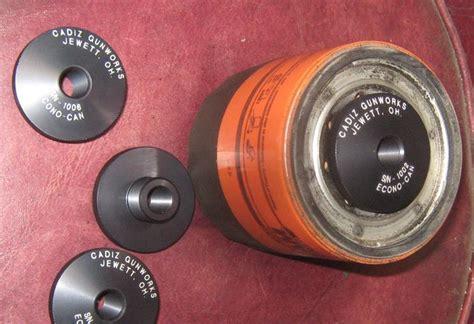 Oil Filter Suppressor Adapter