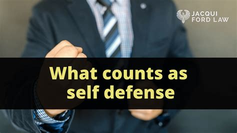 Oklahoma Laws On Self Defense