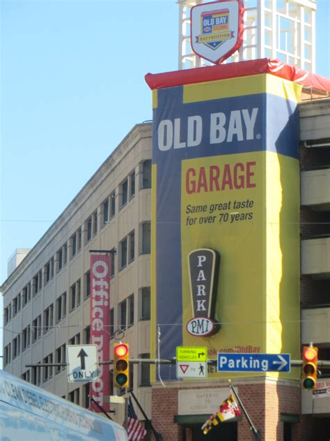 Old Bay Parking Garage Baltimore Make Your Own Beautiful  HD Wallpapers, Images Over 1000+ [ralydesign.ml]