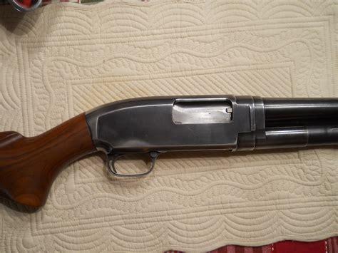 Old Classic Winchester 1200 12 Ga Pump Action Shotgun