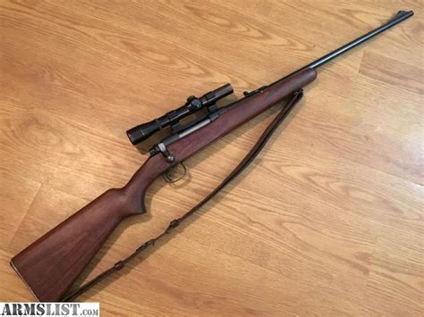 Old Hunting Rifles For Sale