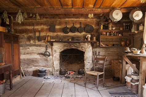 Old Log Cabin Interiors Make Your Own Beautiful  HD Wallpapers, Images Over 1000+ [ralydesign.ml]
