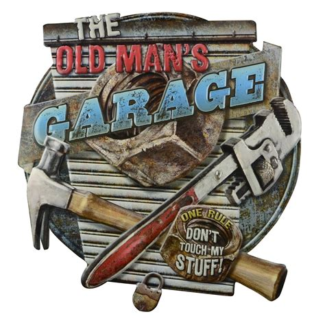 Old Man Garage Make Your Own Beautiful  HD Wallpapers, Images Over 1000+ [ralydesign.ml]