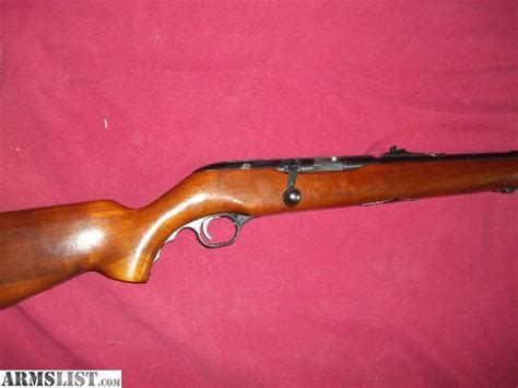 Old Mossberg 22 Bolt Action Rifle Parts