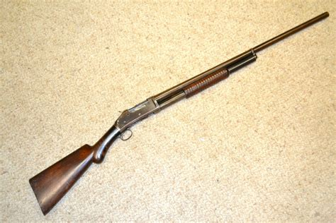 Old Pump Action Shotguns For Sale