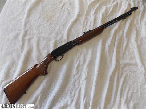 Old Remington Semi Auto 22 Rifles Pre 1970