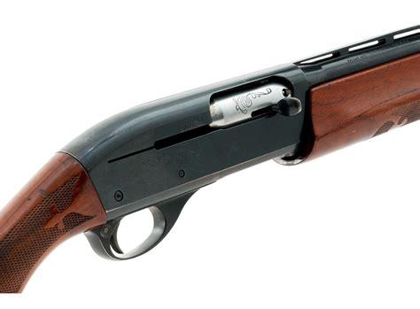 Old Remington Semi Auto Shotgun Models