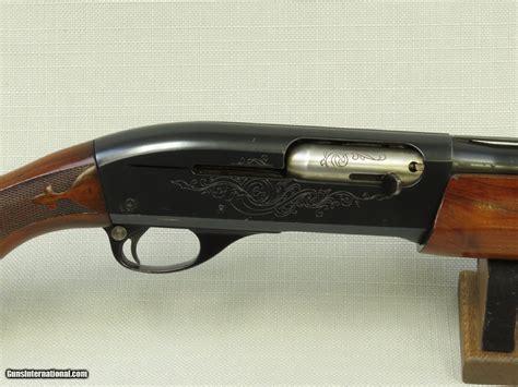 Old Remington Shotguns